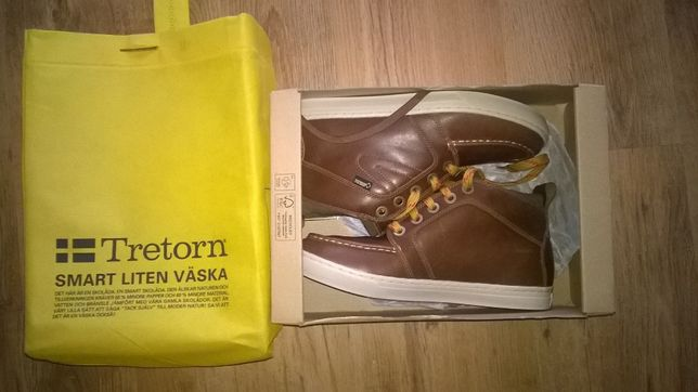 Tretorn,Nowe buty(j.ecco)