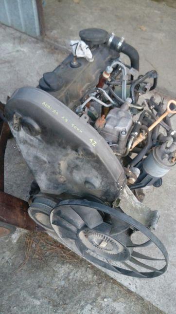 Silnik Audi A4 B5 1.9 tdi 90km 1Z kompletny
