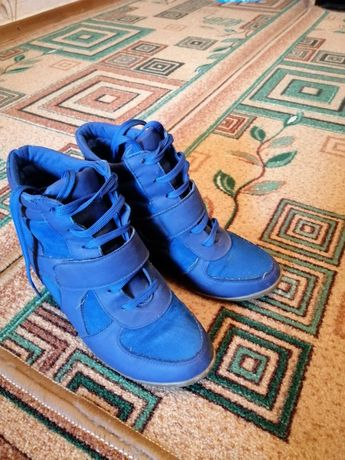 Женская обувь 38 р