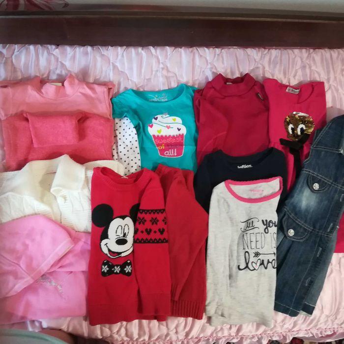 Вещи для девочки 3-4 года. Житомир - зображення 1