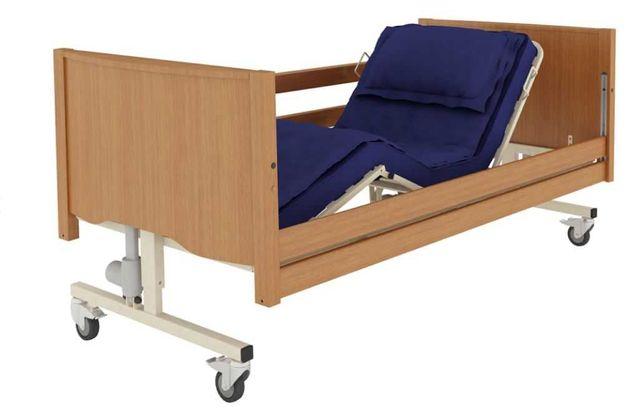 łóżko rehabilitacyjne Taurus nowe