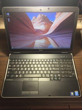 "Ноутбук 15"" FullHD Dell Latitude E6540 (i7-4600M/8/SSD 128/HD8790M)"