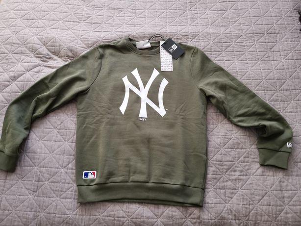 Bluza New York Yankees firmy New Era nowa