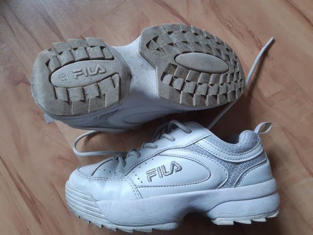 Fila sneakersy buty roz. 33