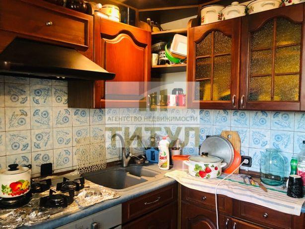 Продается 3 к квартира, Артемовский район, кв.Заречный, 9-9 эт, сверху