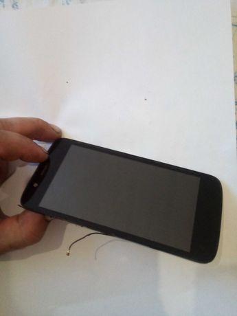 Prestigio MultiPhone PS5504 DUO