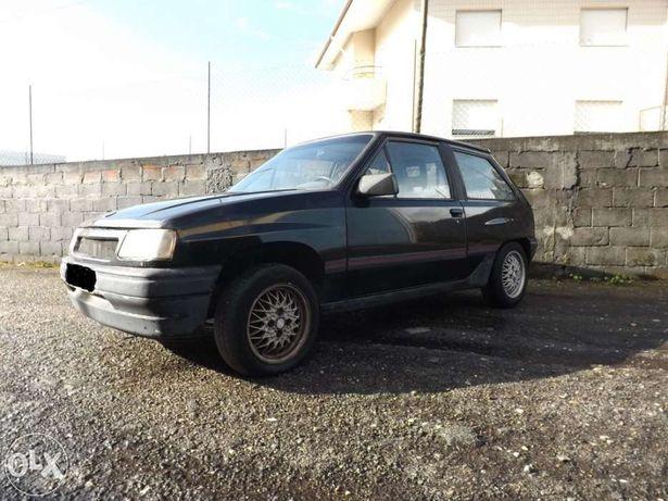 Opel corsa a gt peças