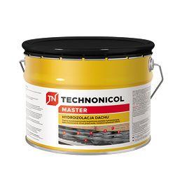 Bitumiczno-kauczukowa masa do renowacji i koserwacji dachów 10kg