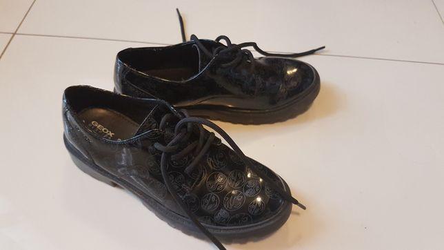 Buty GEOX dla dziewczynki rozmiar 33
