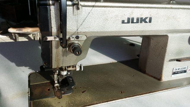 Várias Máquinas de Costura de malhas trifásicas(3)