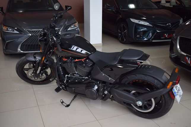 Harley-Davidson FXDRS 2020