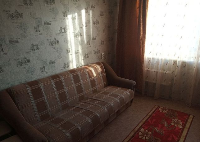 Комната в частном доме для одного мужчины