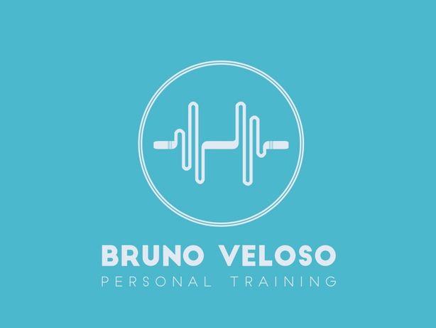 Personal Trainer Online ou Estudio Privado