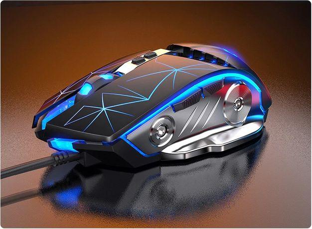 Компьютерная игровая мышка G3PRO бесшумная -мышка мишка мишь миш