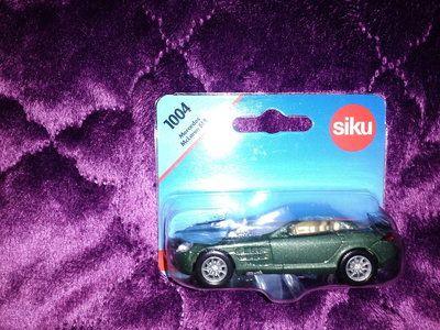 Игрушка машина автомобиль SIKU оригинал из Германии новая модель 1004