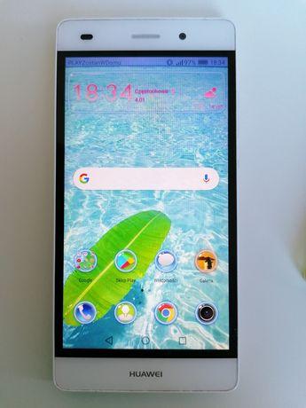 Huawei p8lite plus etui