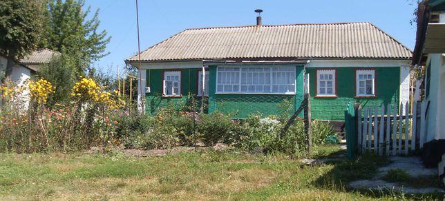 Продаж будинку з земельною ділянкою (Немирівський район)