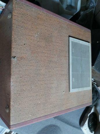 Klasyczny gramofon unitra fonica  bambino 4