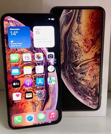 iPhone XS MAX ! 64GB ! Świetny Stan GOLD