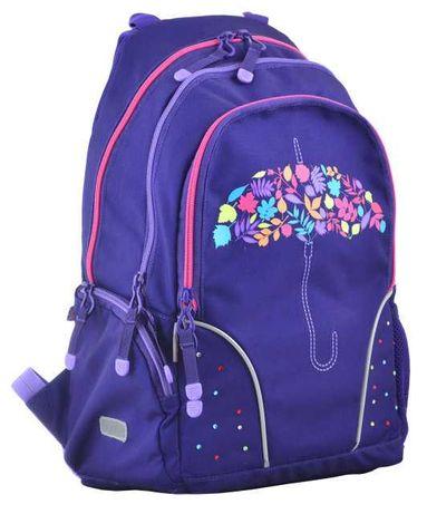 Школьный рюкзак YES  для девочек Canopy