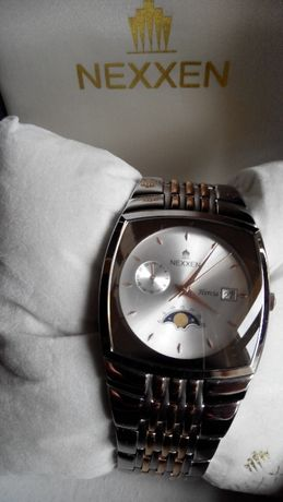 "Годинник ""NEXXEN""-Hercia (Swiss Quartz)"