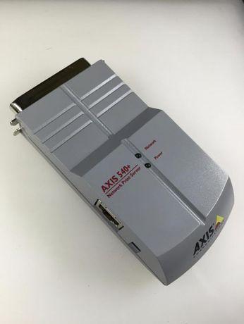 Servidor de impressão Axis 540+ porta paralela