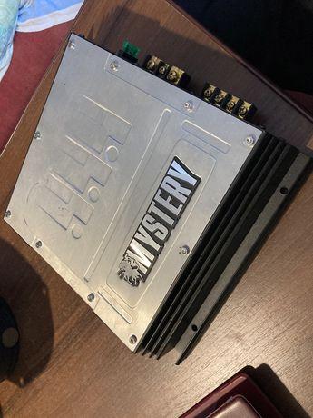 Двоканальний підсилювач Mystery MR2.75