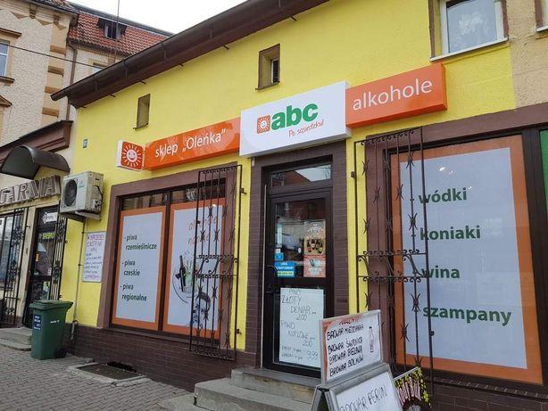 Wynajmę lokal w centrum. Możliwość sprzedaży!!!