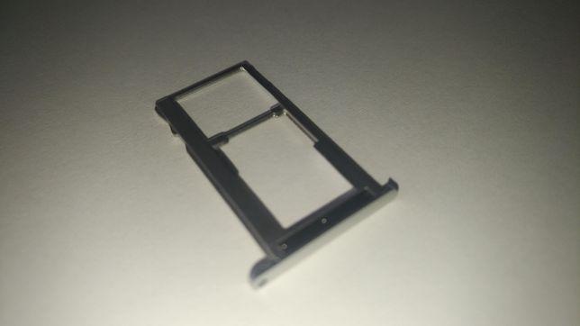 Kieszeń koszyk karty sim blackberry