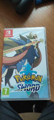 Sprzedam grę Pokemon Sword