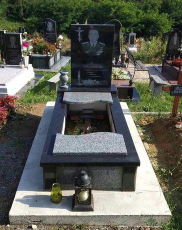 Пам'ятник з граніту в наявності від 19,5 тис. грн
