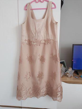 Sukienka na uroczystosc