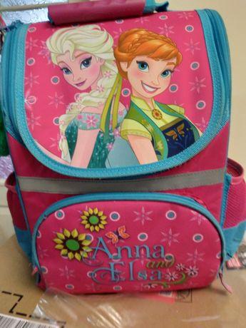 Рюкзак + сумка для перезуття