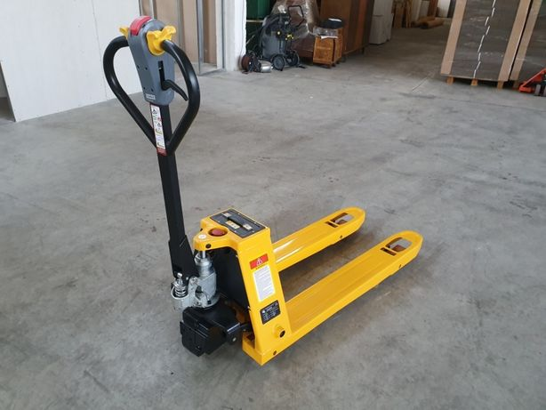 Elektryczny Wózek Paletowy PPT 18