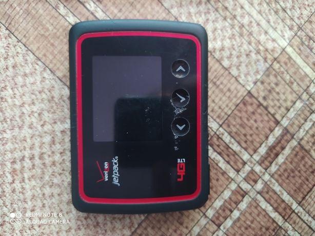 Wi-fi роутер 4G Novatel