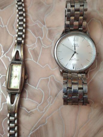 Часы 2 шт. по 50 грн.