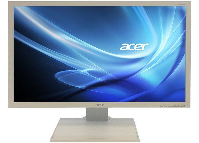 Acer B243HL 24'' Full HD 1920x1080 Wbudowane Głosniki