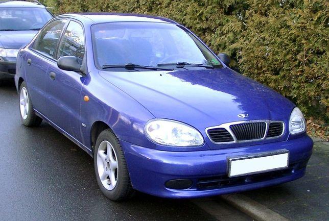 Продам DAEWOO Sens 2005 г. Объем двигателя-1,3.Пробег-250 тыс.Родная к