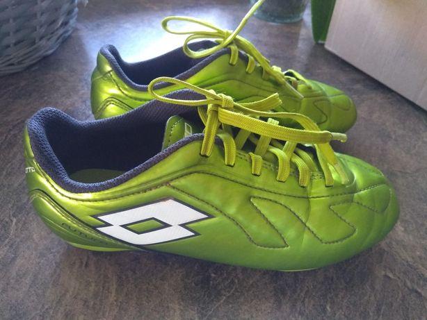 Korki buty sportowe Lotto 34