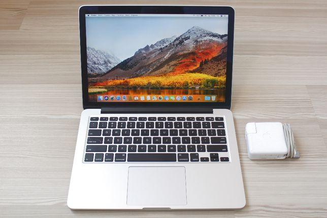 "MacBook Pro 13"" 2015 / i5 / 2,9GHz / 16Gb / 512Gb / MF841 **CUSTOM**"