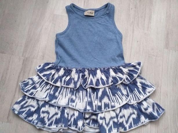 Sukienka NEXT 3 lata, 98 cm