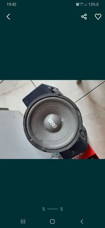 Głośniki 888 100watt 4ohm