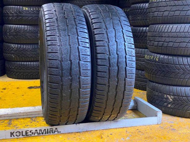235/65 R16C Michelin , шины зима, 2 шт, 2015 (215/235/60/70)