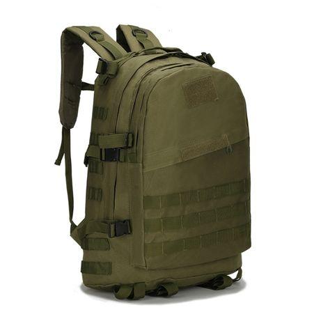 Штурмовой тактический рюкзак 45л Assault mod.06 Oxford D600 Армейский