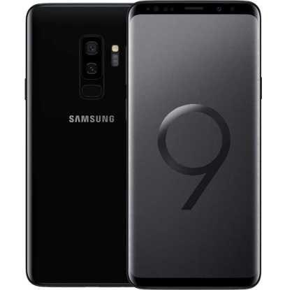 Samsung Galaxy S9+ G965U (Нові в плівках) Samsung s9 plus. Запаковані