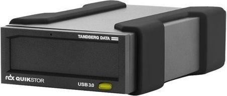 Tandberg RDX Quik Stor ysb 3.0 SDD 500GB 8863-RDS