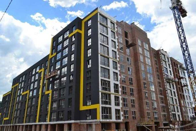 Продається Ікімнатна квартира, Новобудова