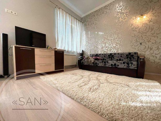 Продам 1 комнатную квартиру п. Сад ( в центре ) от г. Сумы 6км.