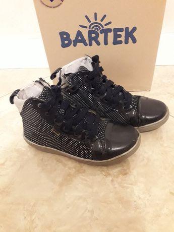 Продам осенние ботинки Bartek 31р.