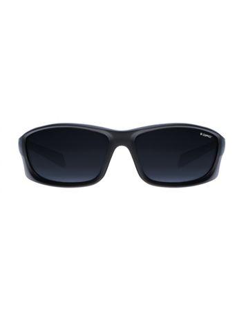 Okulary OPC SPORT K2 matt Black Gray Polaryzacja